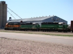 BNSF 2296